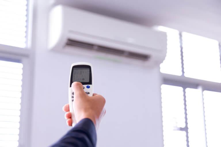 Conditioner AC Repair in The Woodlands, Texas