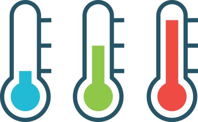 Temperature AC Repair in The Woodlands, Texas