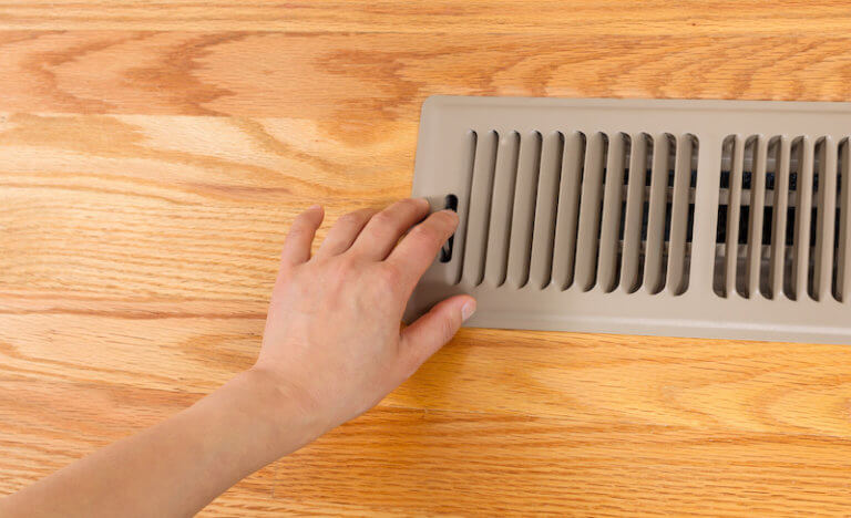 Check The Entire House AC Repair in The Woodlands, Texas