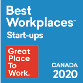Best Workplaces - Start-ups award