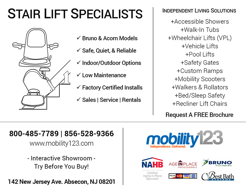 Mobility123-Stairlift-Company