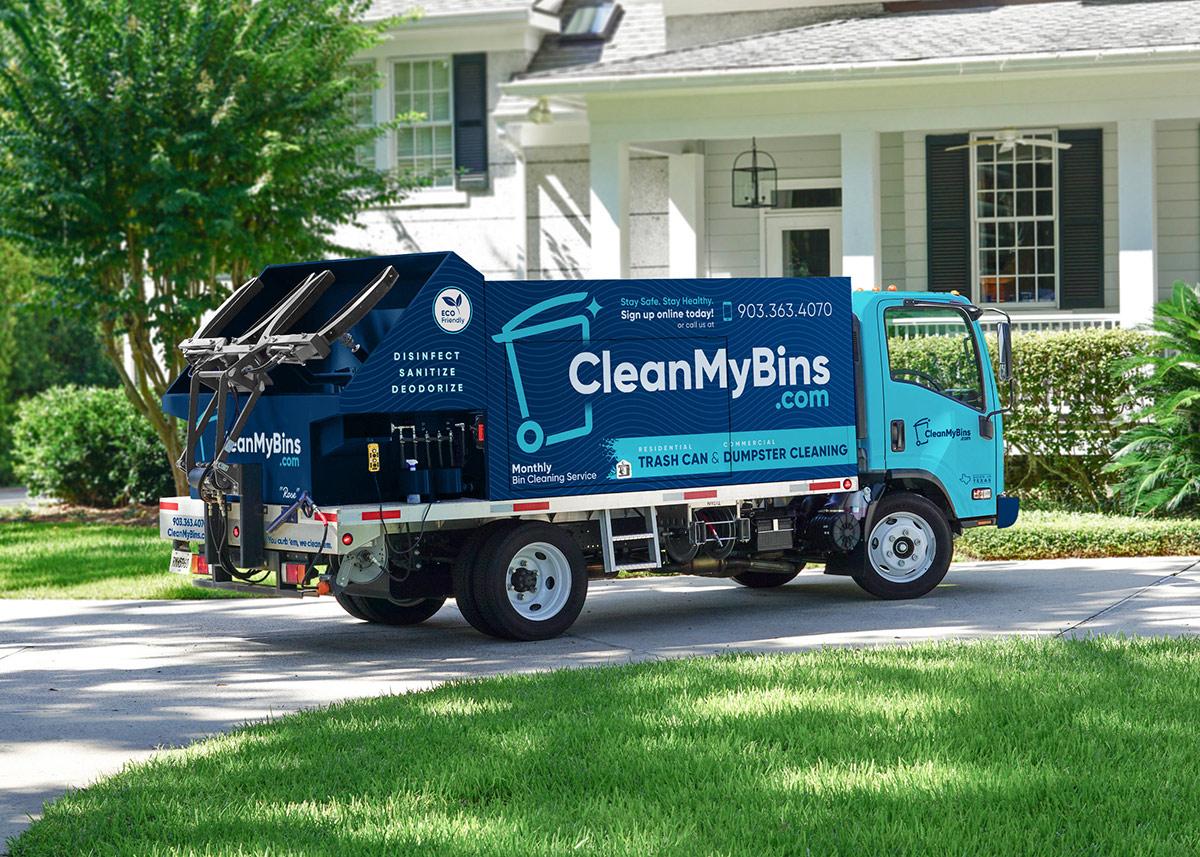 CleanMyBins.com