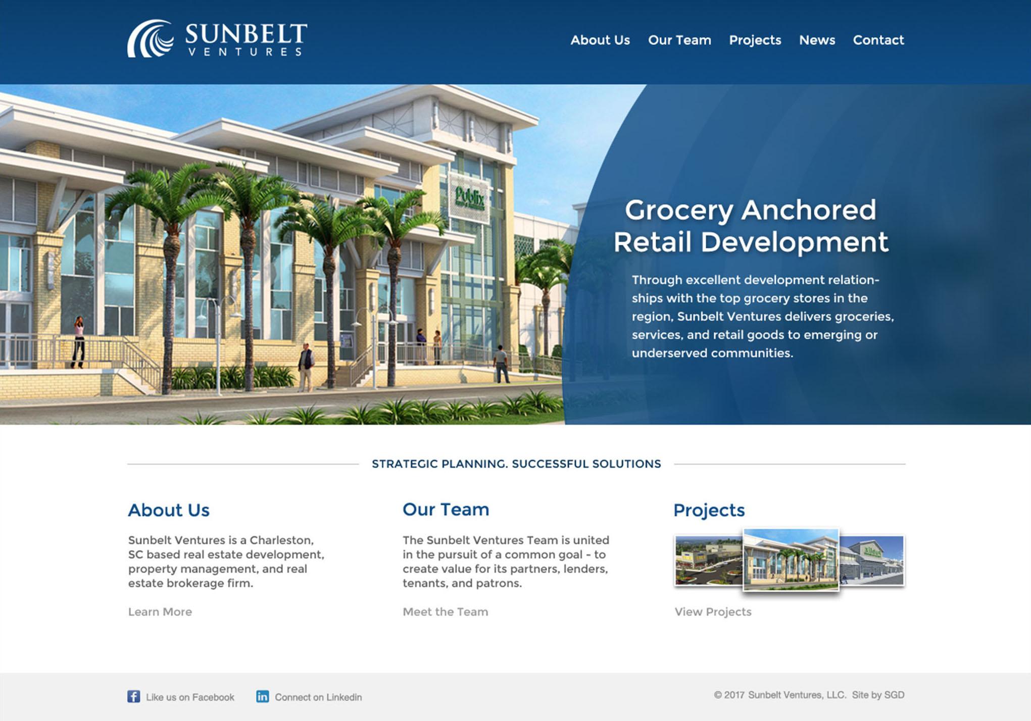 Sunbelt Ventures