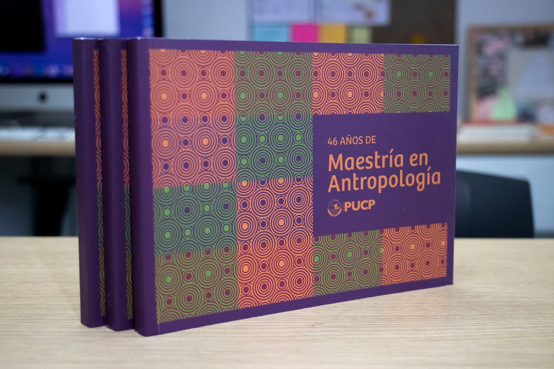 ¿En qué consiste la Maestría en Antropología Visual de la PUCP?