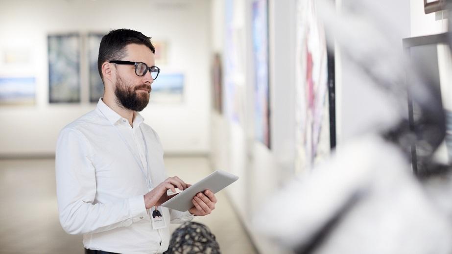 ¿En qué ámbitos laborales puede trabajar el historiador del arte o curador?