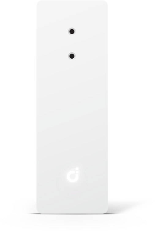 Darcy Camera on white