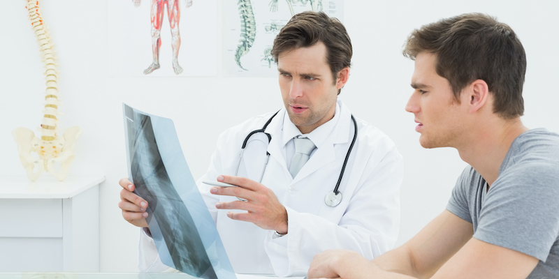 What Doctor Should I See After a Car Accident