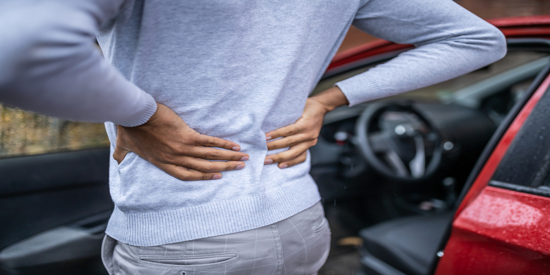 Auto Injury Chiropractic Treatments