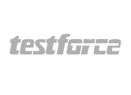 Testforce logo