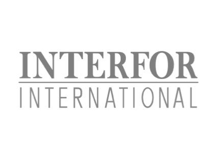 Interfor International logo
