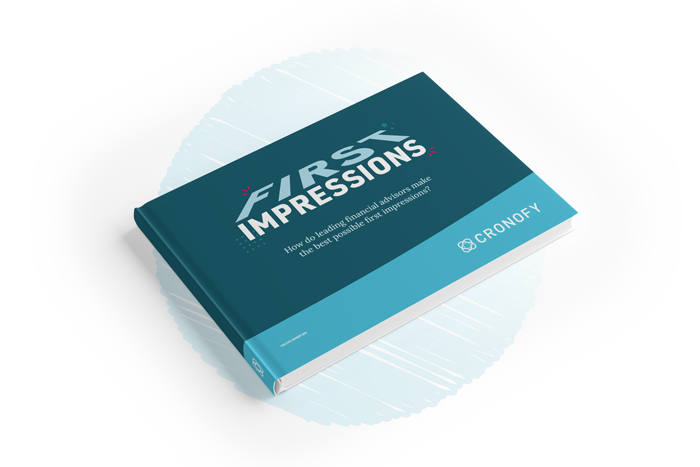 First Impressions Report front cover