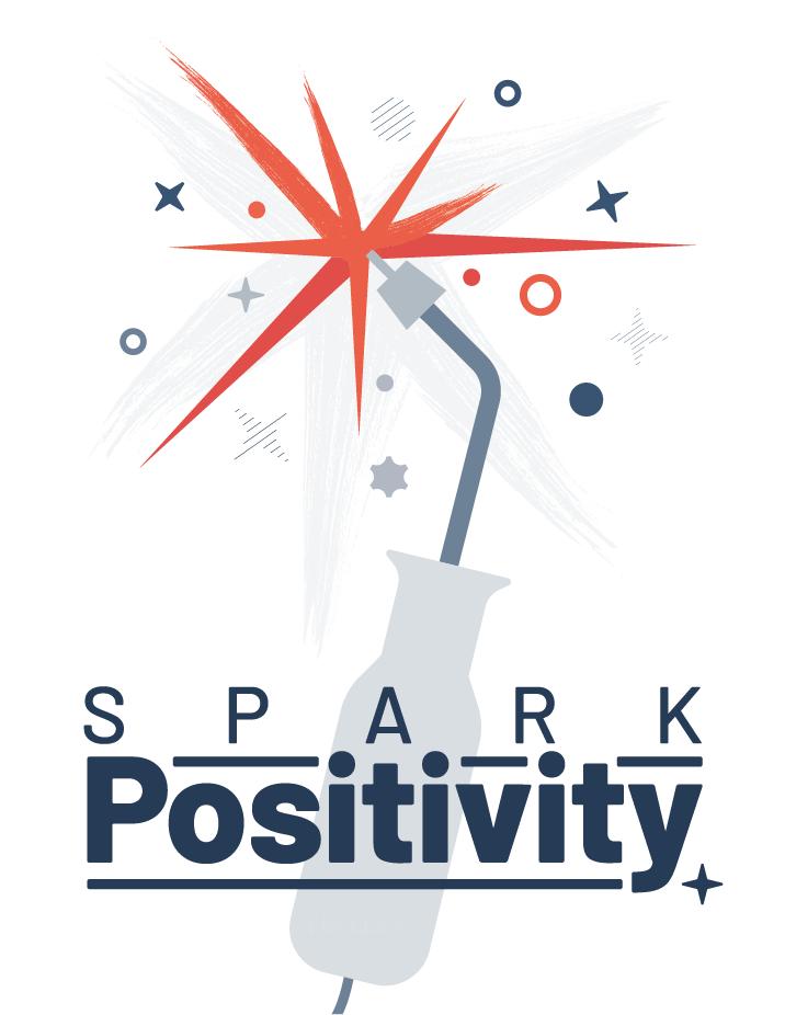 Spark Positivity