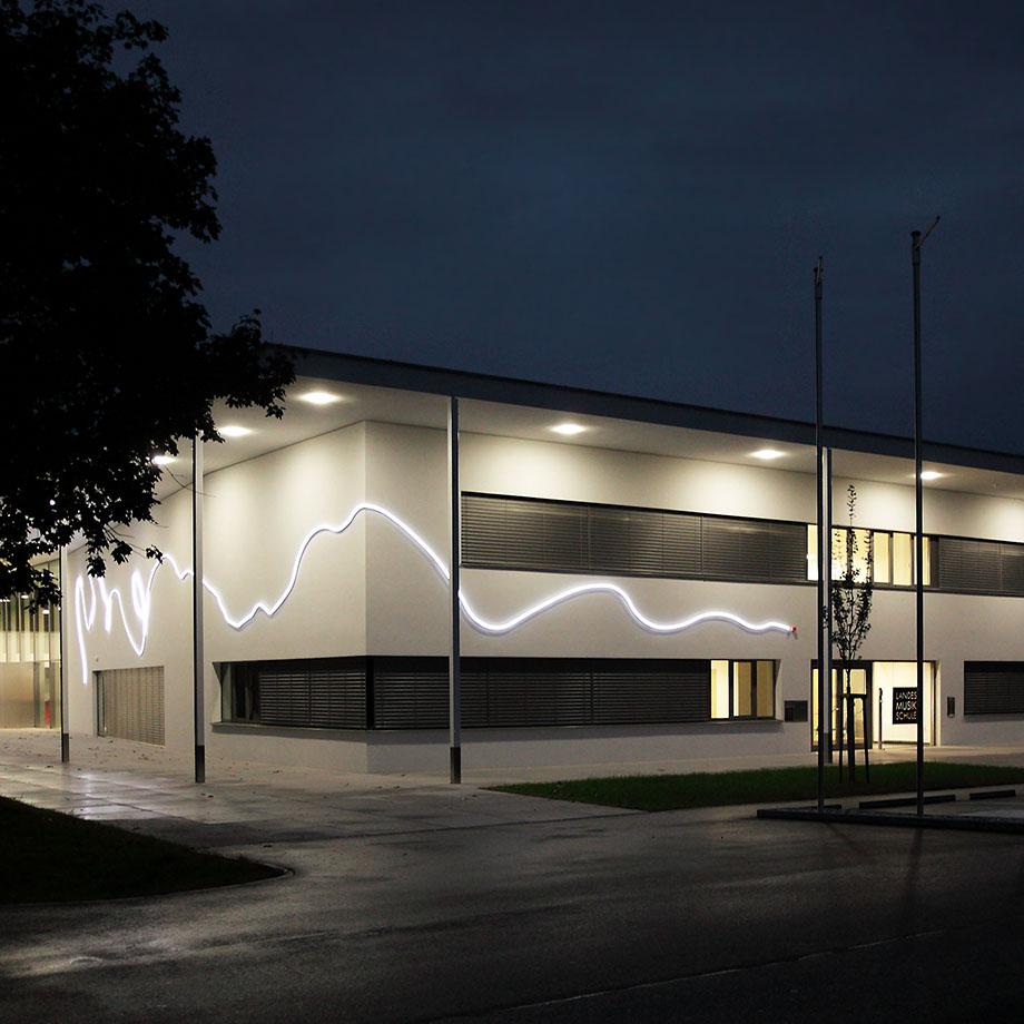 Wir sind Gewinner des Deutschen Lichtdesign-Preises in der Kategorie Lichtkunst