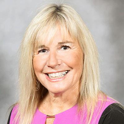 Teresa Dyer