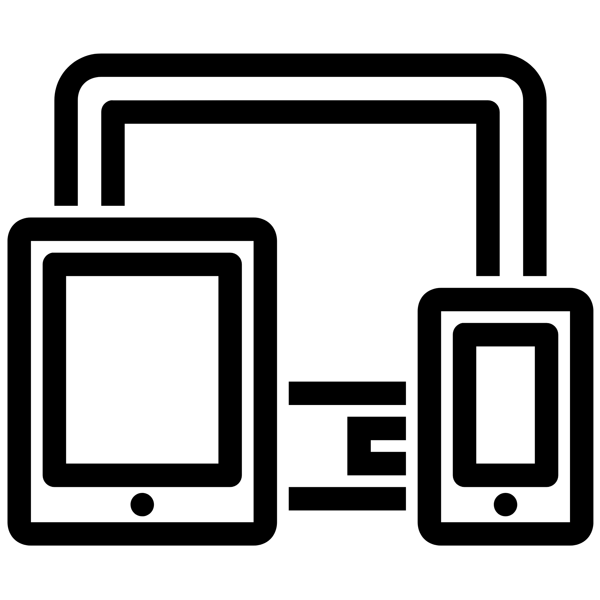 Geräte-Symbol