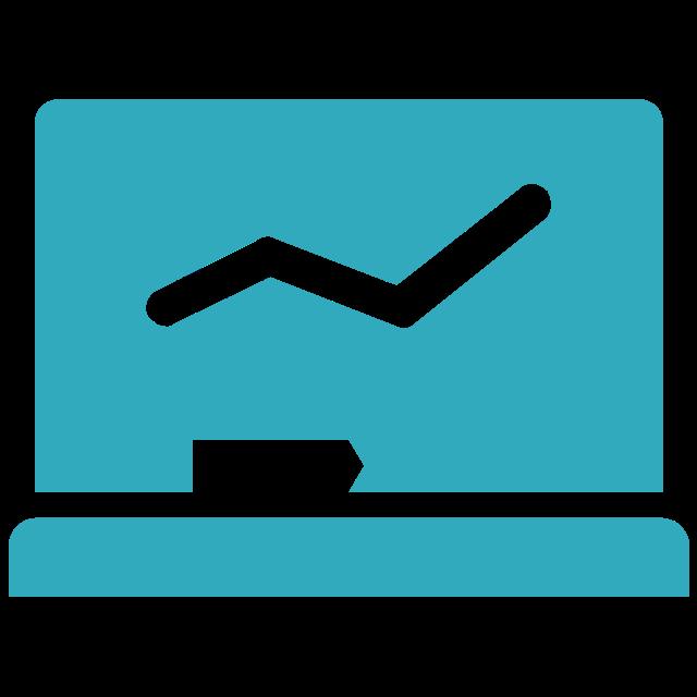 Strategy impact icon