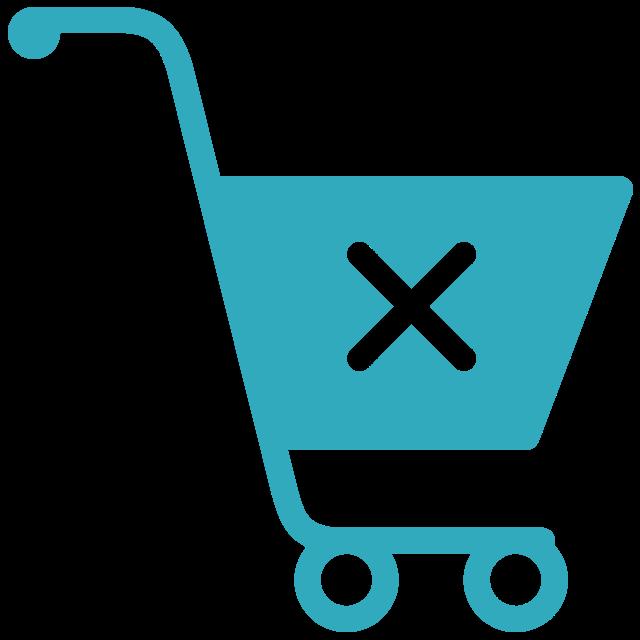 Warenkorb-Symbol
