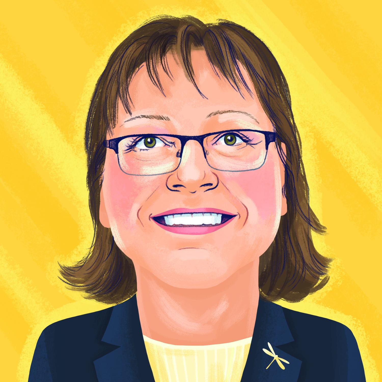 Carol Emms