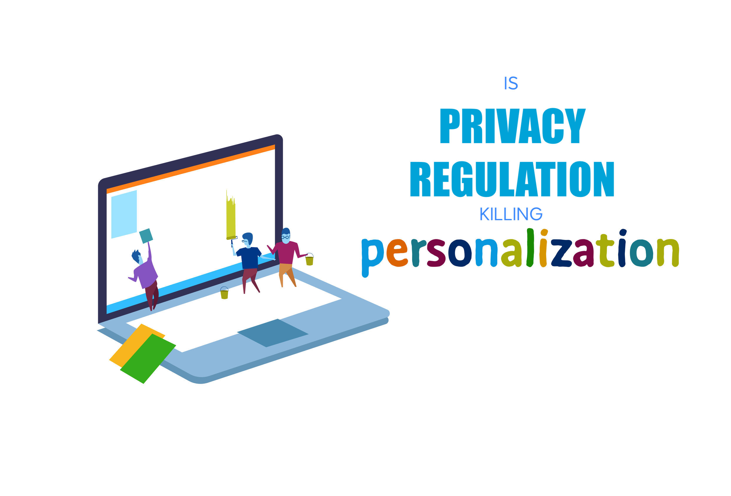 Privacy vs. Personalisation