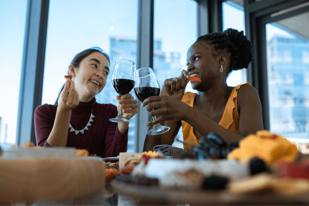 Selling more french wine because you give cheese samples? Why brands can and should appeal to customers' unconscious desires