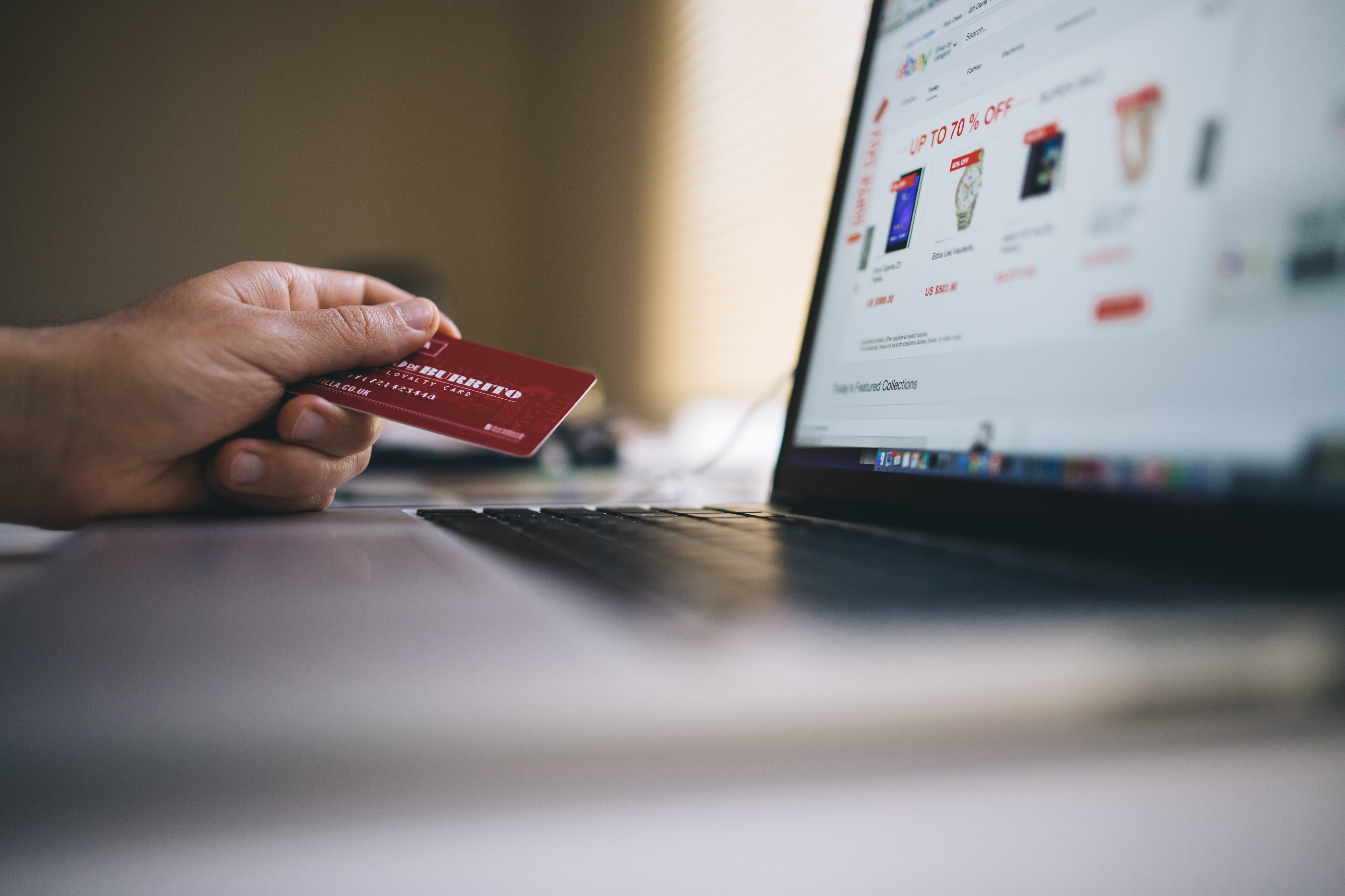 Why reducing friction can save you having to offer discounts