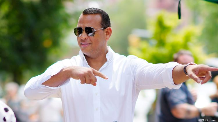 Alex Rodriguez is among the investors in CGI Merchant Group's $650 million hospitality fund.