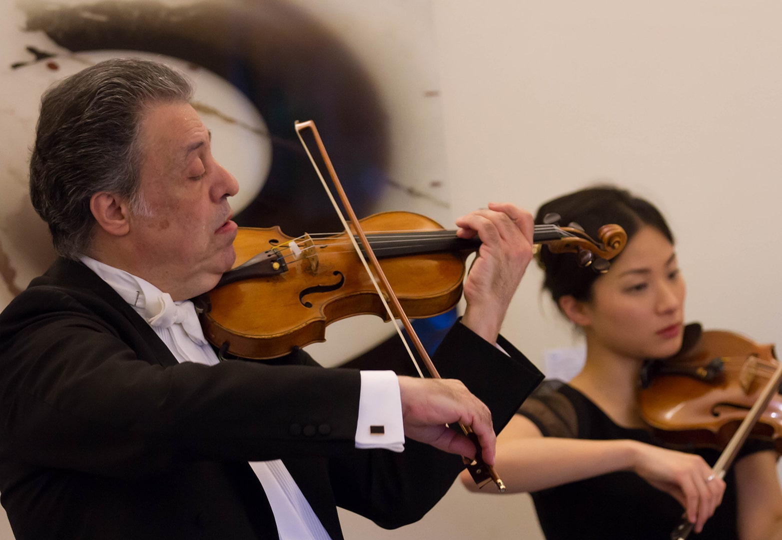 Orchestre de Chambre Kayaleh - Kayaleh Chamber Orchestra - Centre de Musique Kayaleh