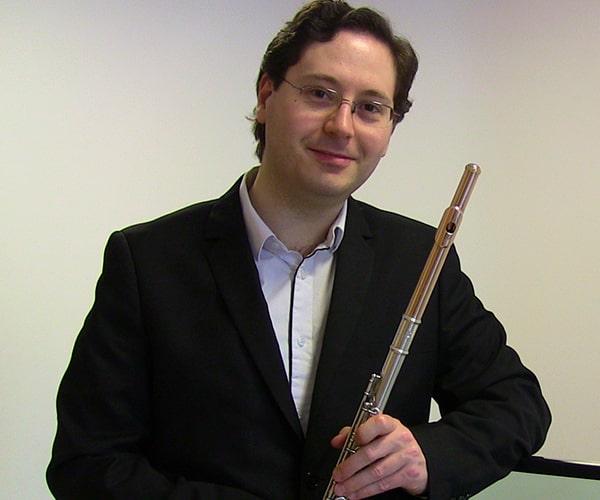 Centre de Musique Kayaleh - Enseignant - Jean-Valbert Gobillard