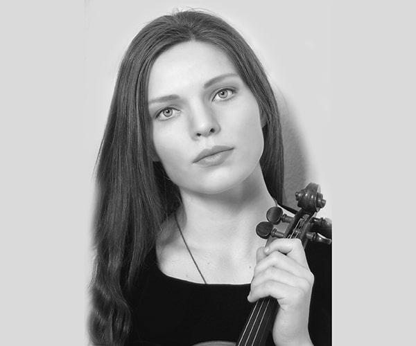 Centre de Musique Kayaleh - Enseignant - Very Korolyova