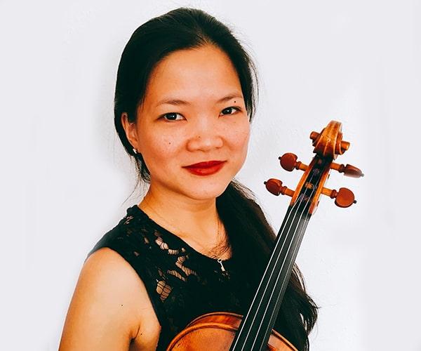 Centre de Musique Kayaleh - Enseignant - Cheryl Lim