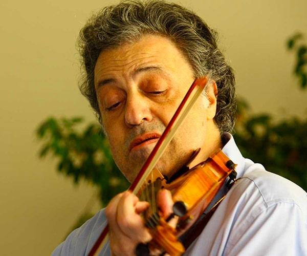 Centre de Musique Kayaleh - Fondateur et enseignant - Prof. Habib Kayaleh