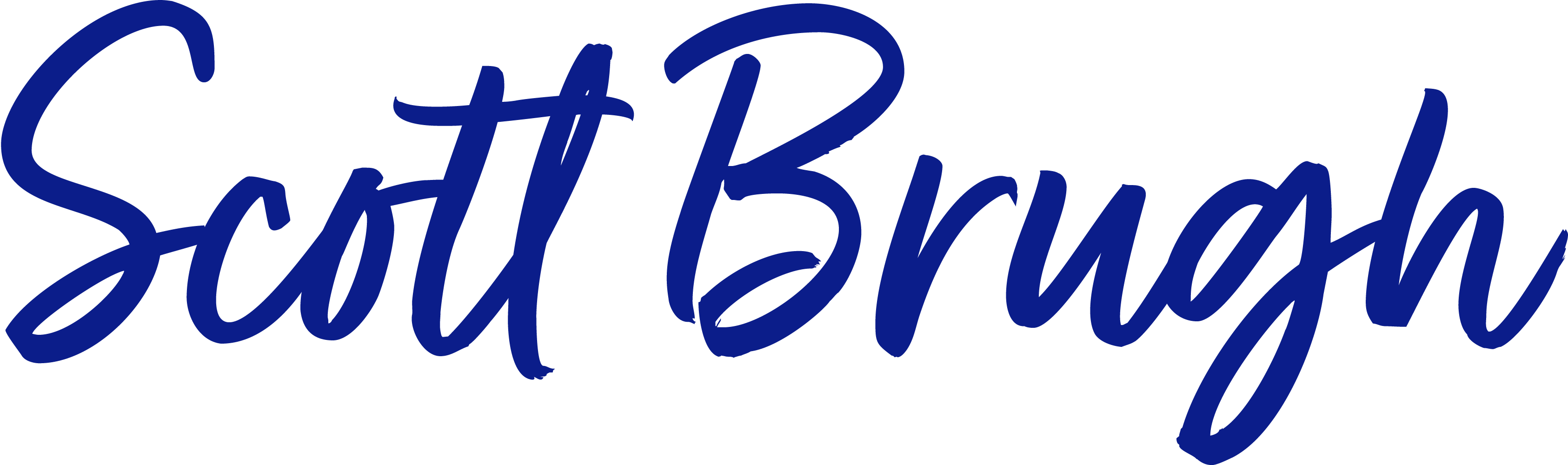 Scott Brugn (name)