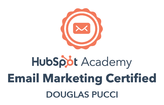 Hubspot E-mail Marketing
