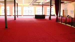 St James Theatre First Floor Gallery