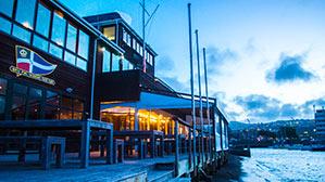 Royal Port Nicholson Yacht Club