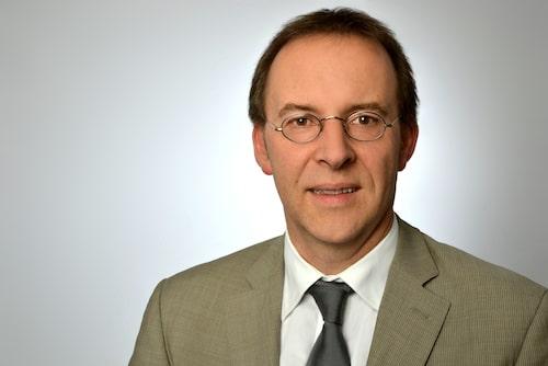 Prof. Dr. Georg Hempel