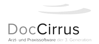 DocCirrus Logo