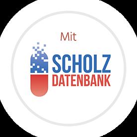 Scholz Datenbank Logo