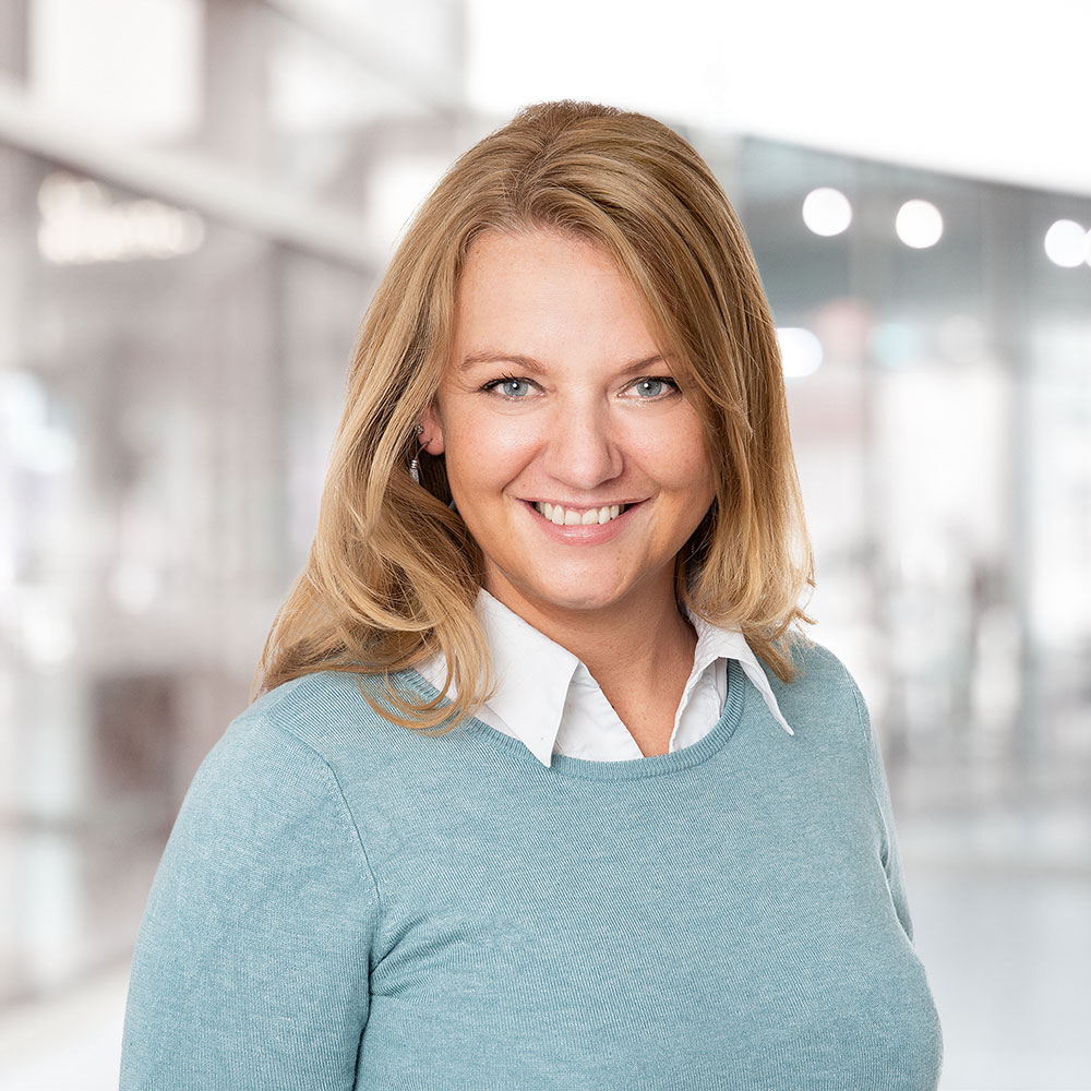 Dr. Andrea Gillessen