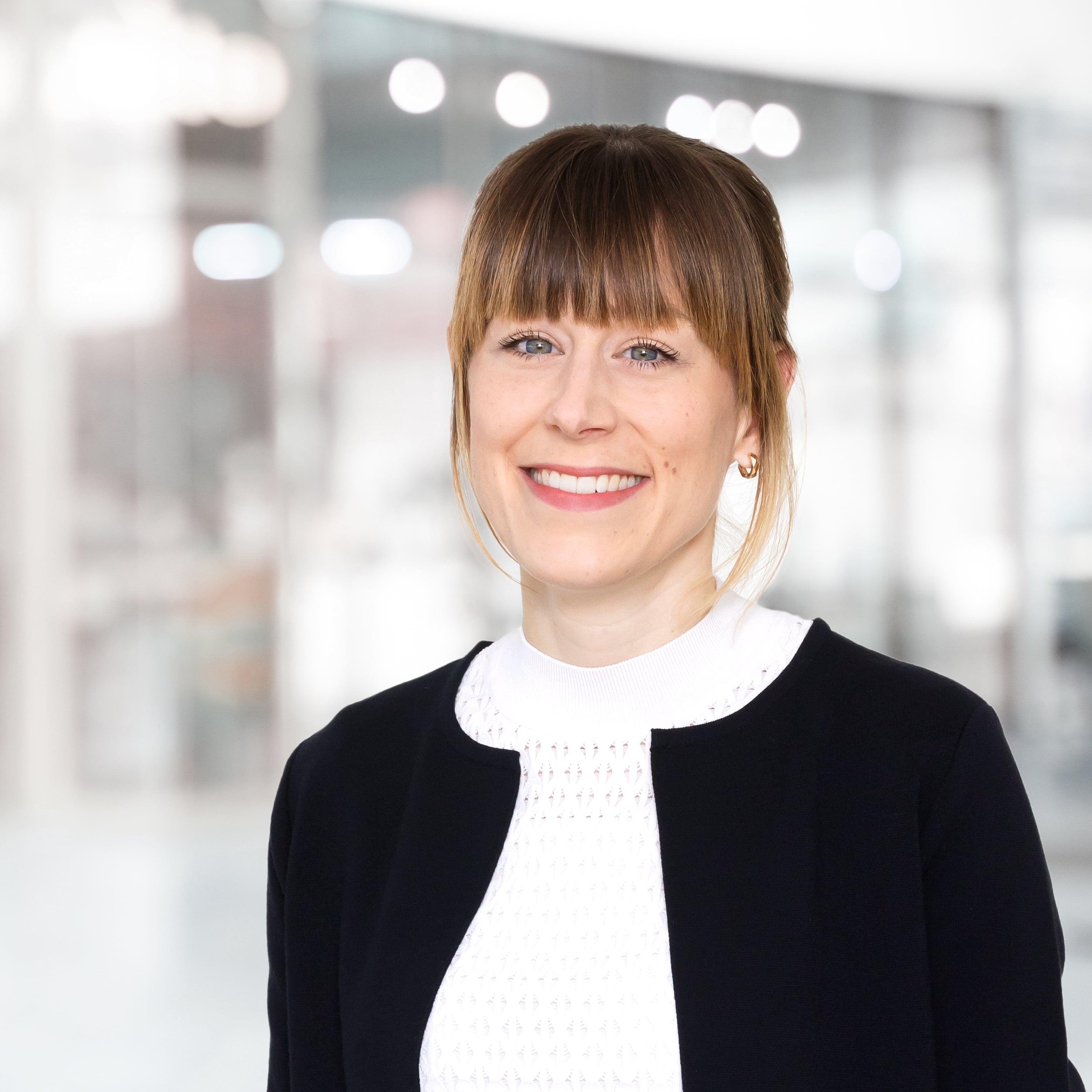 Dr. Meike Appelrath