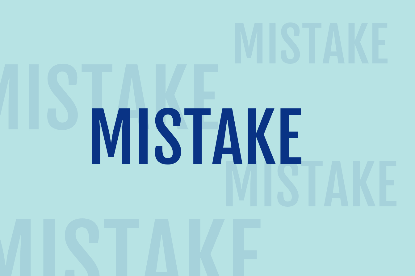Sharing some mistakes I made when as started working with JavaScript