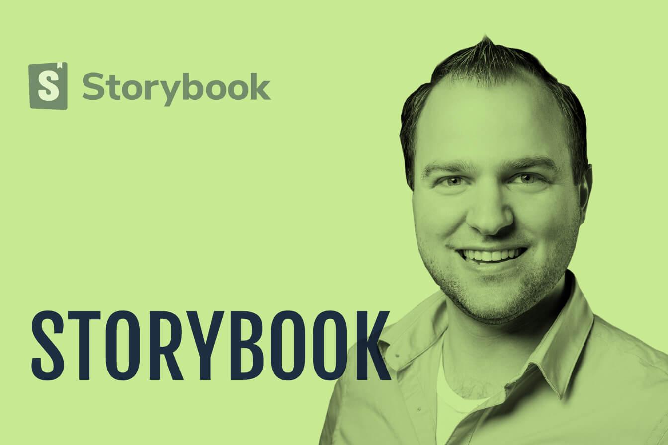Storybook Masterclass