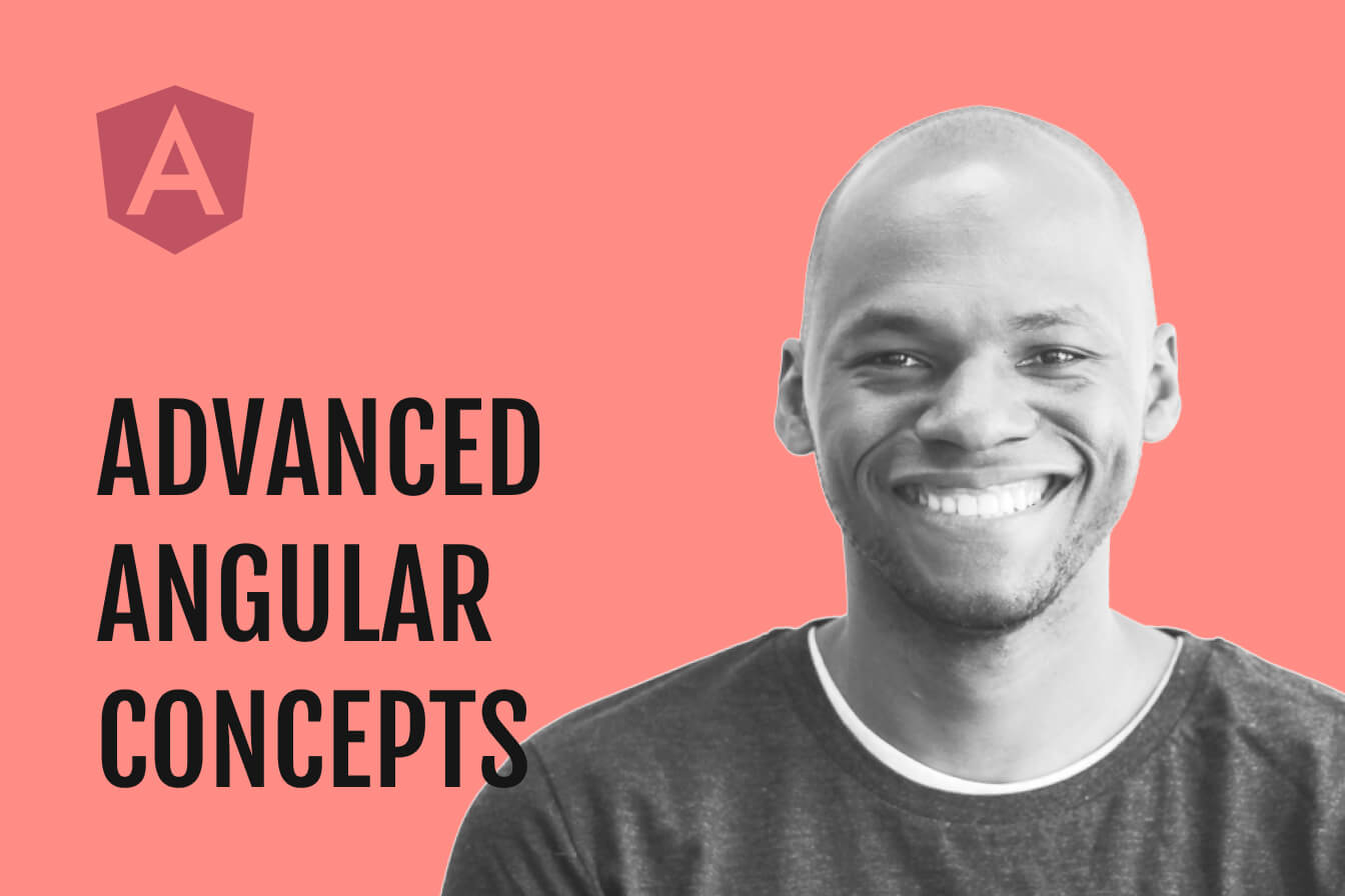 Learn Advanced Angular concepts atc Hackages