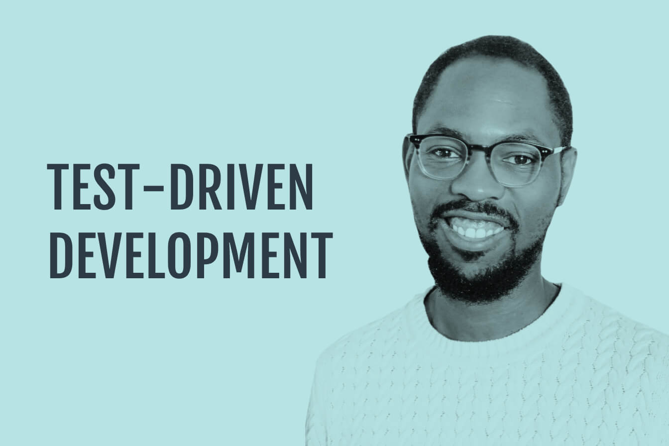 Our test-driven development masterclass is taught by Guy Mandina who provides a passionate learning experience to the table!