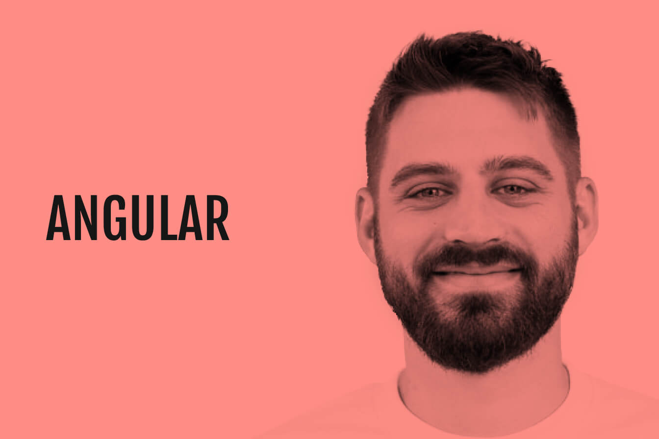 Our Angular Masterclass is ultimate experience to code your way to the top and evolve with the web. Join Florian to bring business value to your team!