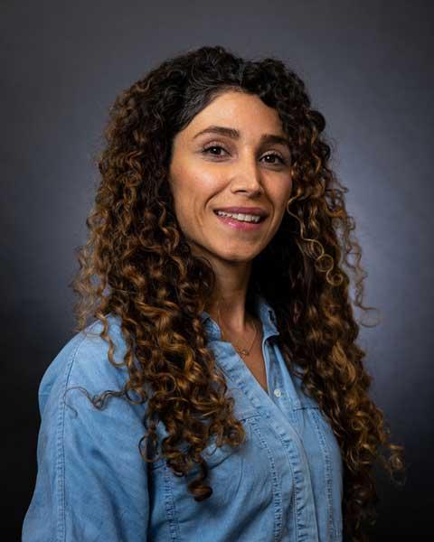 Reihaneh Abuiemehrizi