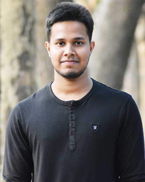 Aminul Haque Chowdhury