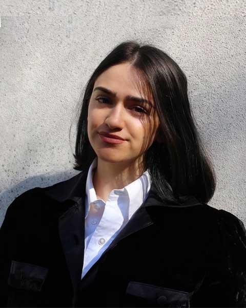 Zara Kanaan