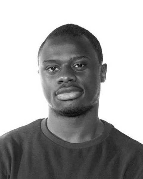 Baptiste Iraguha