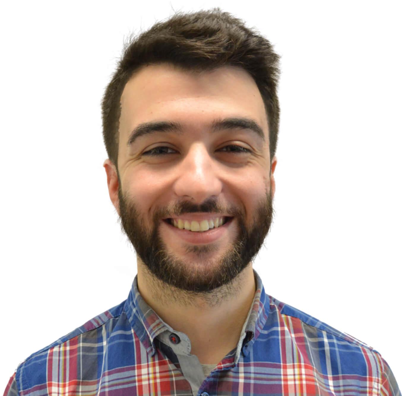 Jon Lopez García